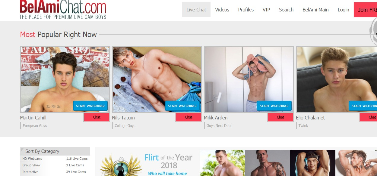BelAmiOnline CHAT Reviews