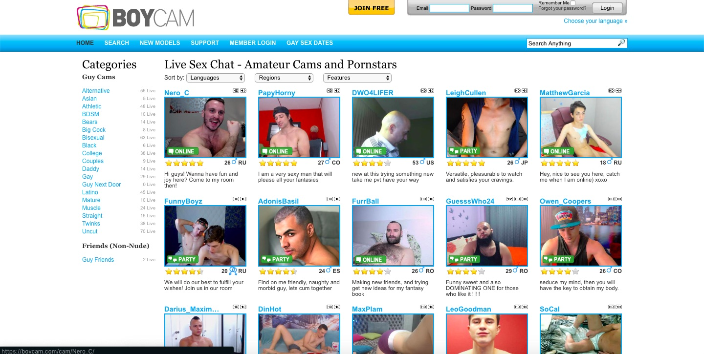Boycam Reviews