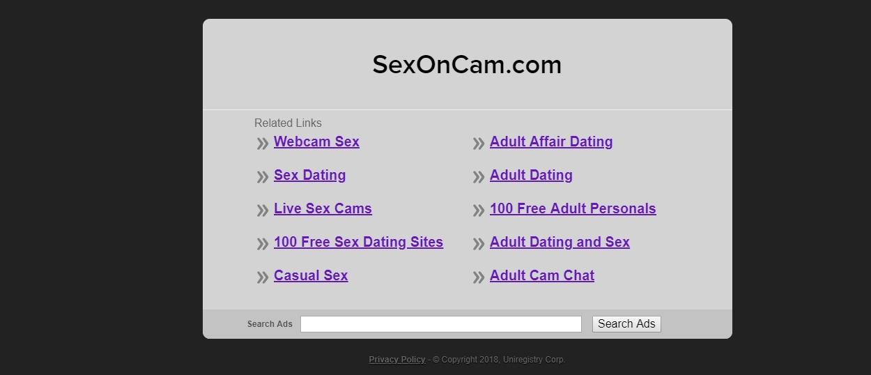 SexOnCam Reviews