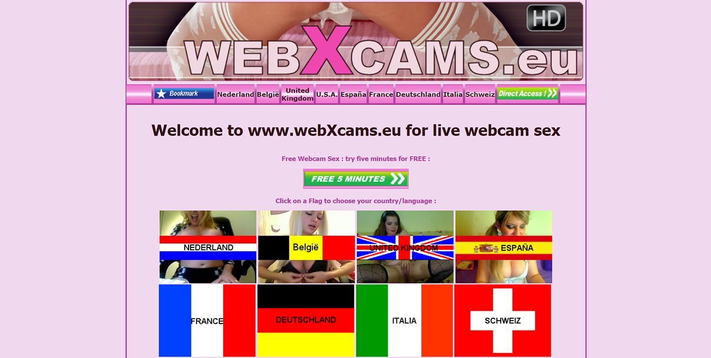 Webxcams Reviews