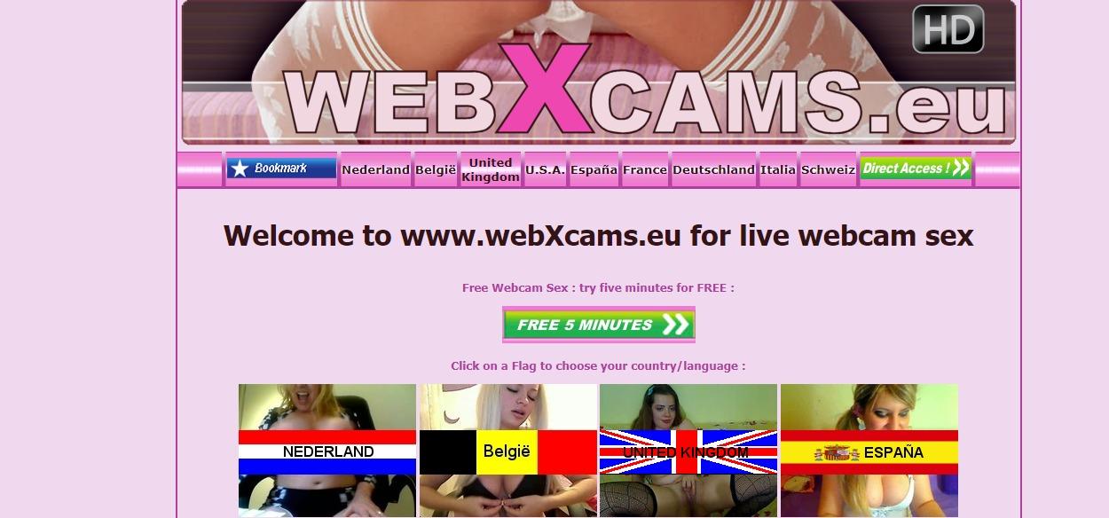 WEBCAMSEX Reviews