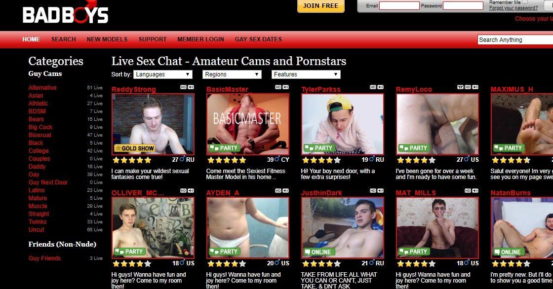 Bad Boys Reviews