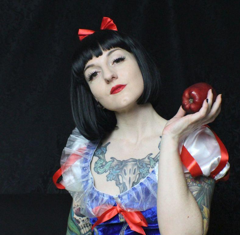 Miss Ivy Ophelia